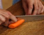 Пияни моркови