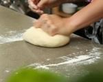Хлебчета за бургери 6