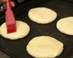Хлебчета за бургери 9