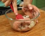 Картофени палачинки с кайма 6
