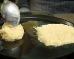 Картофени палачинки с кайма 7