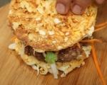 Рамен бургер 11