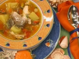 "Супа ""Буйабез"""
