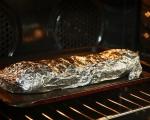 Печени сандвичи с хамбургски салам 10
