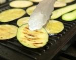 Зеленчукови рулца с пастет 7