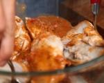 Пиле с текила и лайм на грил 5