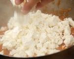 Пълнени домати върху ориз 3