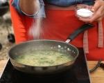 Пълнени домати върху ориз 6