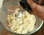 Равиоли с млечен сос 3