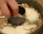 Ябълков кекс 7