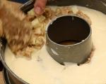 Ябълков кекс 8