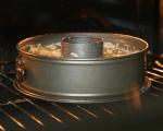 Ябълков кекс 9
