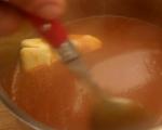 Ябълков кекс 11