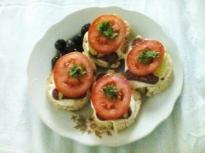 Сандвичи за закуска