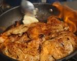 Пилешки гърди на тиган с дългозърнест ориз 7