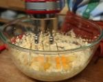 Джинджифилов кекс с круши 5