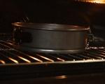 Джинджифилов кекс с круши 9