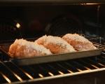 Пълнени пилешки гърди 6