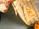 Тиквеник с домашно точени кори 4