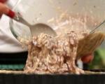 Киш с карамелизиран лук 8