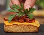 Карфиолени сандвичи 7