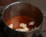 Постна карфиолена супа 4