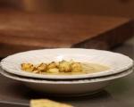 Постна карфиолена супа 7