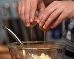 Караньоли (пържени италиански сладки) 2