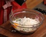 Кюфтета от риба в доматен сос 2