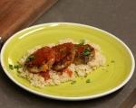 Кюфтета от риба в доматен сос 7