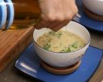 Супа от червена леща с лимон 4