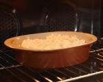 Гратен с карфиол и картофи 5