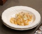 Гратен с карфиол и картофи 6