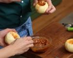 Компот от пълнени ябълки 3
