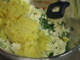 Картофени кюфтета с тиквички 3