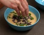 Картофена супа с бира и леща 5
