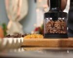 Шоколадово-орехов кейк 5