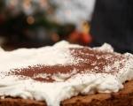 Шоколадово-орехов кейк 12