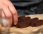 Шоколадови бишкоти 10