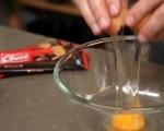 Шоколадови палачинки