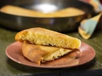 Родопски клин със сирене
