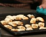 Орехови кифлички 7
