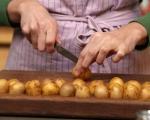 Пилешки бутчета с картофи на фурна 3