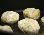 Картофени кюфтета с праз 5