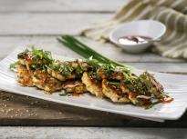 Пилешки хапки по тайландски