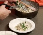 Домашни талиатели с паста от трюфели 7