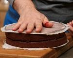 "Шоколадова торта ""Лемингтън"" 13"