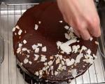 "Шоколадова торта ""Лемингтън"" 15"