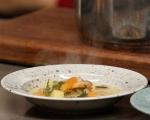 Гъбена супа с картофи и праз 8