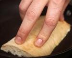 Пиле с лук на фурна 4